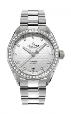 Alpina Comtesse Watch AL-525STD2CD6B product image