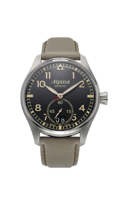 Alpina Startimer Pilot Watch AL-280BGR4S6 product image
