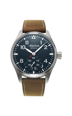 Alpina Startimer Pilot Watch AL-280N4S6 product image