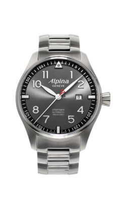 Alpina Startimer Pilot Automatic Watch AL-525GB4S6B product image