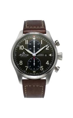Alpina Startimer Pilot Automatic Watch AL-725GR4S6 product image
