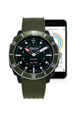 Alpina Horological Watch AL-282LBGR4V6 product image