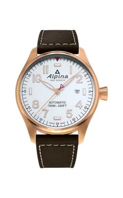 Alpina Startimer Pilot Automatic Watch AL-525S4S4 product image