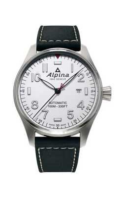 Alpina Startimer Pilot Automatic Watch AL-525S4S6 product image