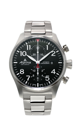 Alpina Startimer Pilot Automatic Watch AL-725B4S6B product image