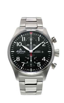 Alpina Startimer Pilot Automatic Watch AL-725B4S6B product image