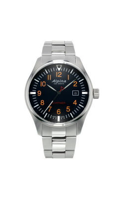 Alpina Startimer Pilot Watch AL-240N4S6B product image