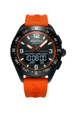 Alpina Alpinerx Watch AL-283LBO5AQ6 product image