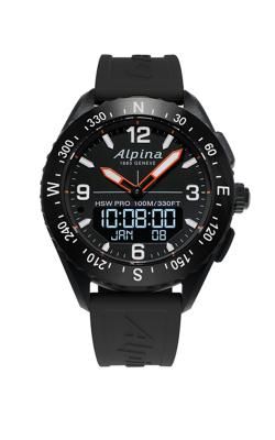 Alpina Alpinerx Watch AL-283LBB5AQ6 product image