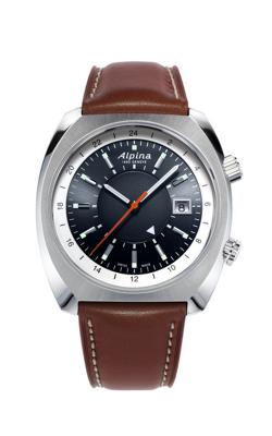 Alpina Startimer Heritage Pilot Watch AL-555DGS4H6 product image