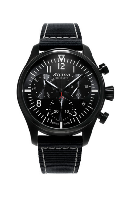 Alpina Pilot Watch AL-371BB4FBS6 product image