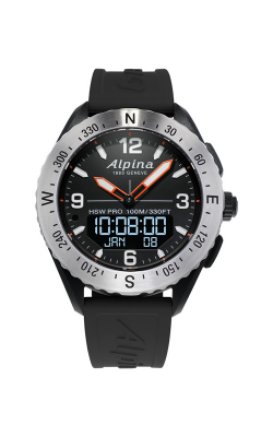 Alpina Alpinerx Watch AL-283LBBO5SAQ6 product image