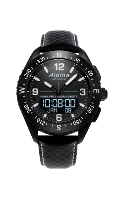 Alpina Alpinerx Watch AL-283LBBW5AQ6 product image