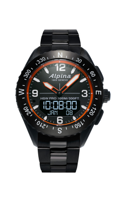 Alpina Alpinerx Watch AL-283LBO5AQ6B product image