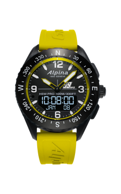 Alpina Alpinerx Watch AL-283MGY5AQ6 product image