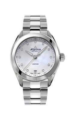 Alpina Comtesse Watch AL-240MPWD2C6B product image