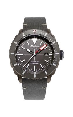 Alpina Diver 300 Automatic Watch AL-525LGGW4TV6 product image