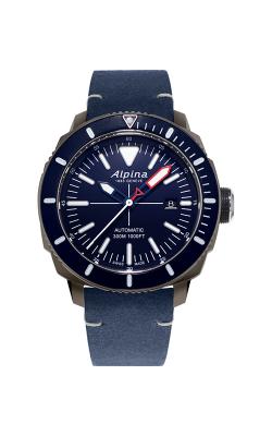 Alpina Diver 300 Automatic Watch AL-525LNN4TV6 product image