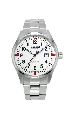Alpina Pilot Watch AL-240S4S6B product image