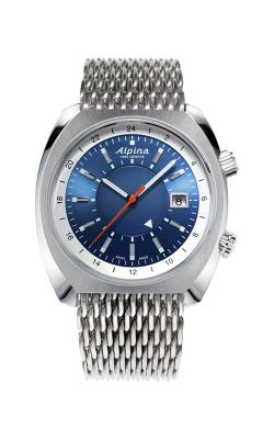 Alpina Startimer Heritage Pilot Watch AL-555LNS4H6B product image