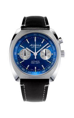 Alpina Startimer Heritage Pilot Watch AL-727LNN4H6 product image