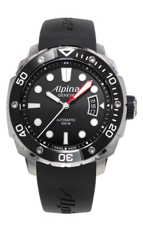 Alpina Diver 300 Automatic Watch AL-525LB4V36 product image