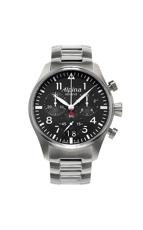 Alpina Startimer Pilot Watch AL-372B4S6B product image