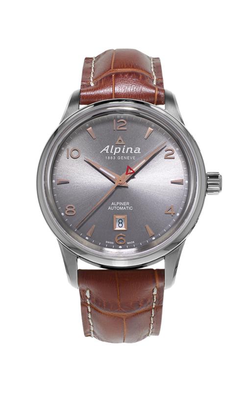 Alpina Automatic Watch AL-525VG4E6 product image