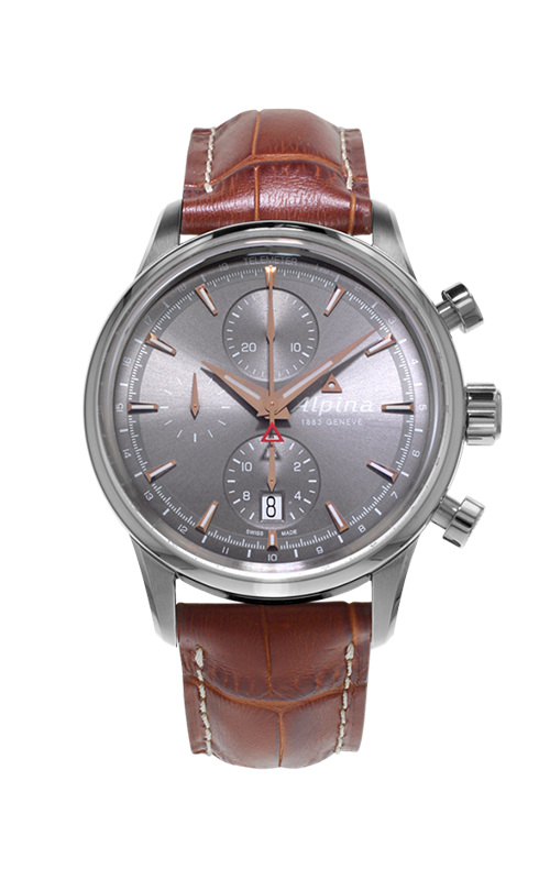Alpina Chronograph Watch AL-750VG4E6 product image