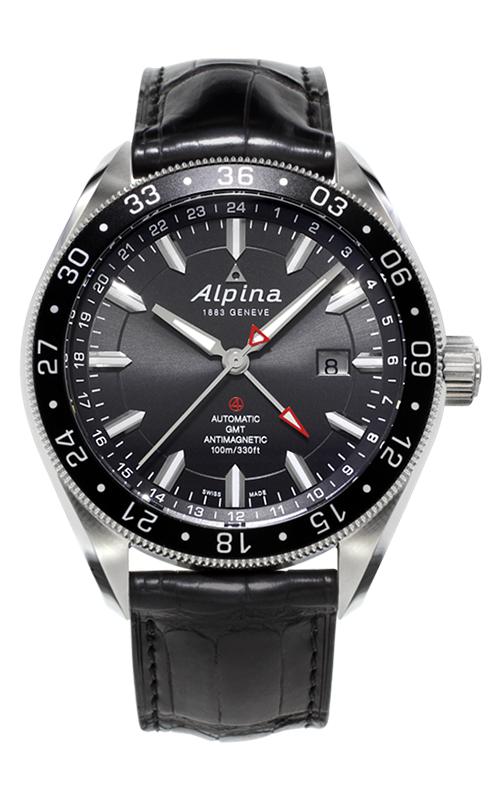 Alpina GMT 4 Watch AL-550G5AQ6 product image