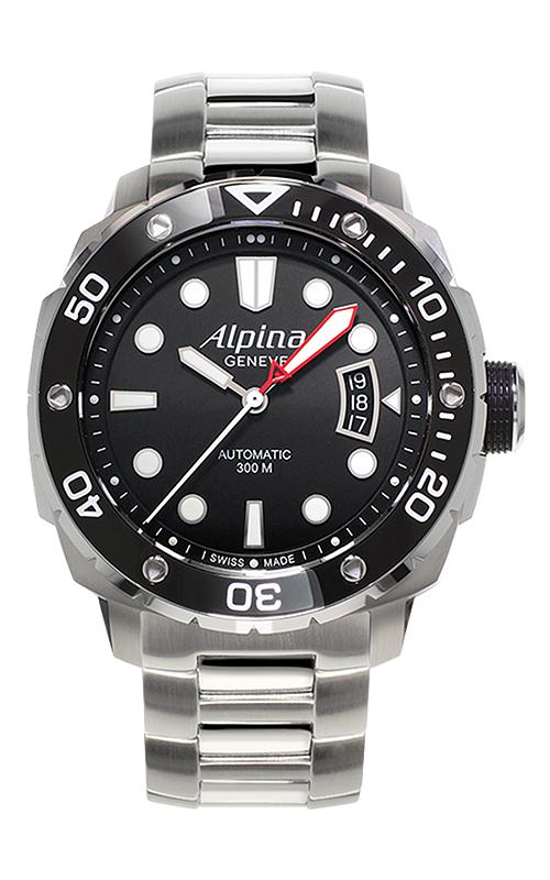 Alpina Diver 300 Automatic Watch AL-525LB4V36B product image