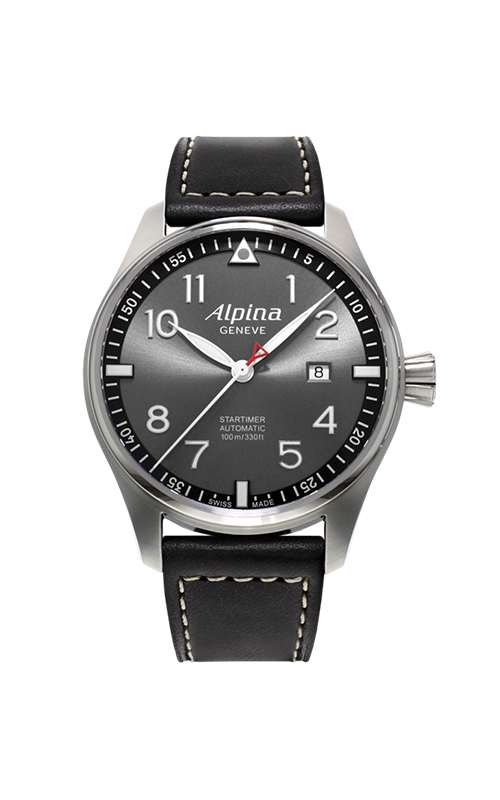 Alpina Startimer Pilot Automatic Watch AL-525GB4S6 product image
