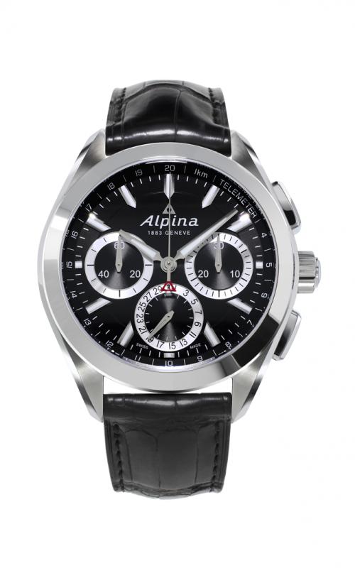 Alpina Manufacture 4 Watch AL-760BS5AQ6 product image