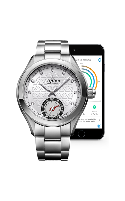 Alpina Horological Watch AL-285STD3C6B product image
