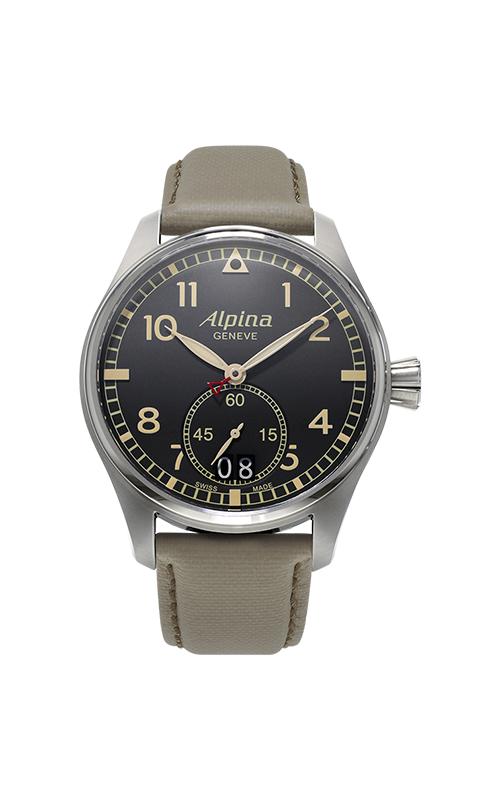 Alpina Startimer Pilot Watch AL-280BGR4S6 product image