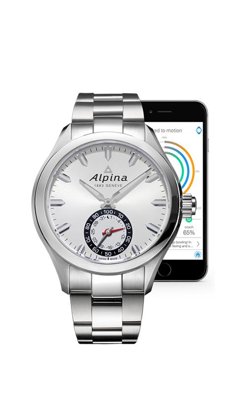 Alpina Horological Watch AL-285S5AQ6B product image