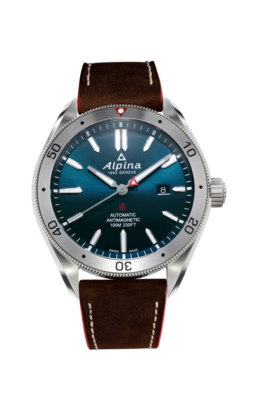 Alpina Automatic 4 Watch AL-525NS5AQ6 product image