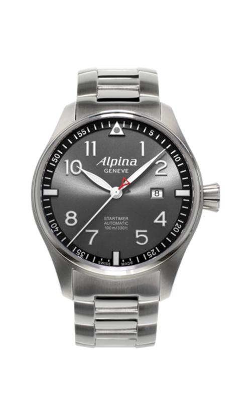 Alpina Startimer Pilot Automatic Watch AL-525GB4S6B product image