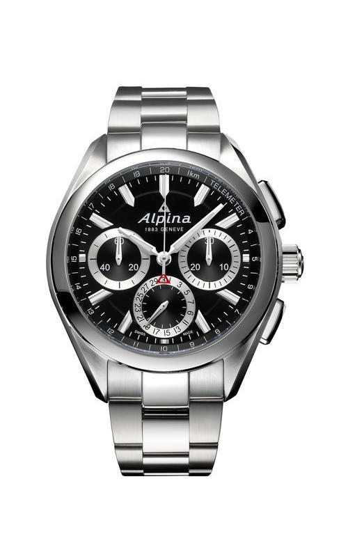 Alpina Manufacture 4 Watch AL-760BS5AQ6B product image