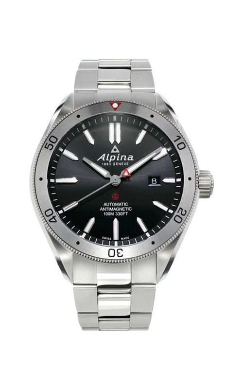 Alpina Automatic 4 Watch AL-525BS5AQ6B product image