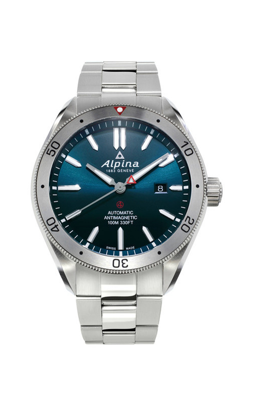Alpina Automatic 4 Watch AL-525NS5AQ6B product image