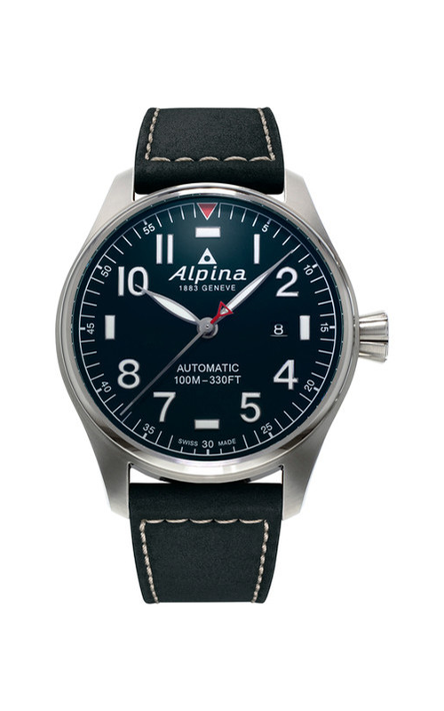 Alpina Startimer Pilot Automatic Watch AL-525NN4S6 product image