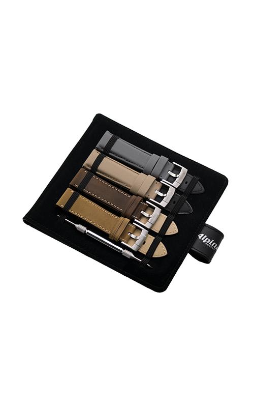 Alpina Straps Accessory AL-STRAPSET-4S product image
