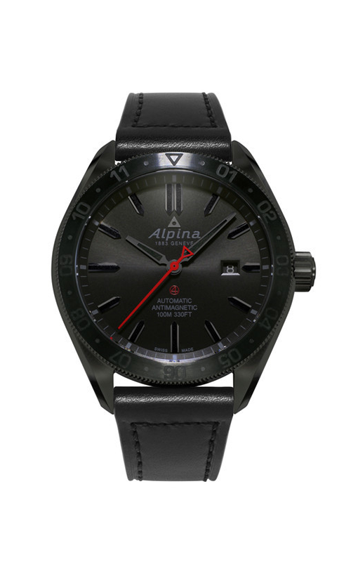 Alpina Automatic 4 AL-525BB5FBAQ6