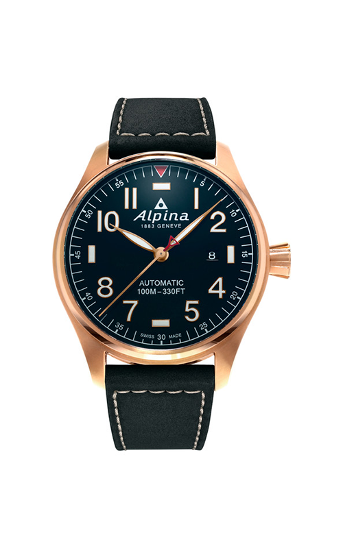 Alpina Pilot Watch AL-525NN4S4 product image