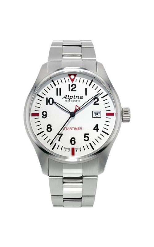 Alpina Pilot Watch AL-240S4S6B product image