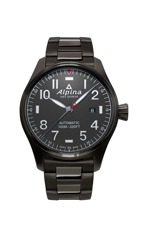 Alpina Startimer Pilot Automatic AL-525G4TS6B