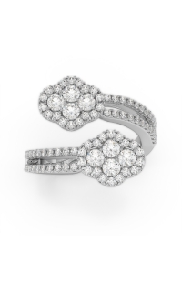 Amden Jewelry Glamour Collection AJ-R5653