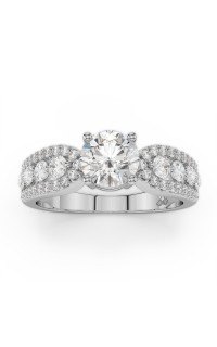 Amden Jewelry Glamour Collection AJ-R8282