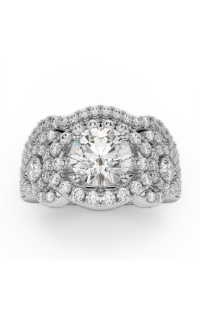 Amden Jewelry Glamour Collection AJ-R8309